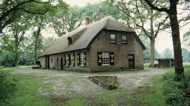 Cultuur historische wandeling Plantloon op 17 november