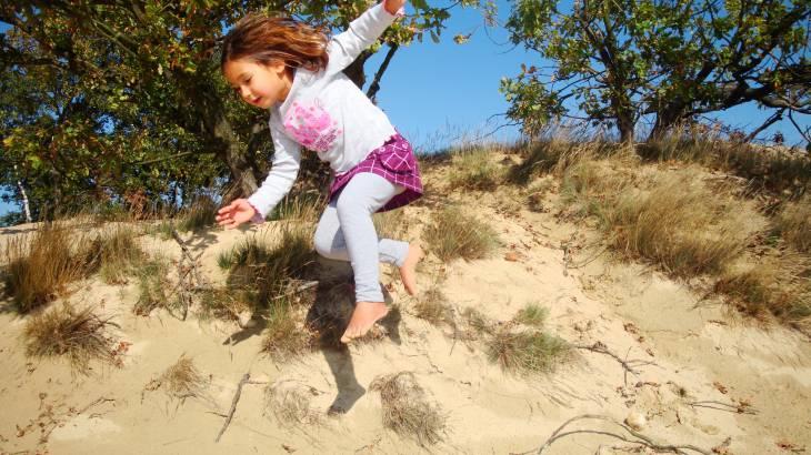 Zondag 3 mei: Leer overleven in de natuur