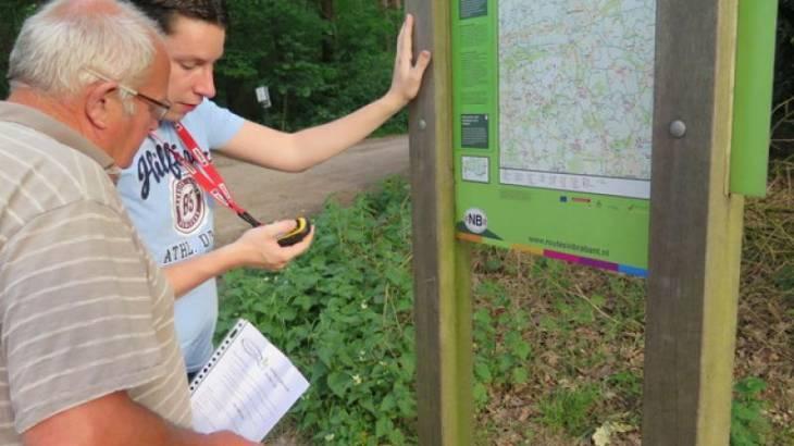 Probeer eens onze nieuwe GPS tochten