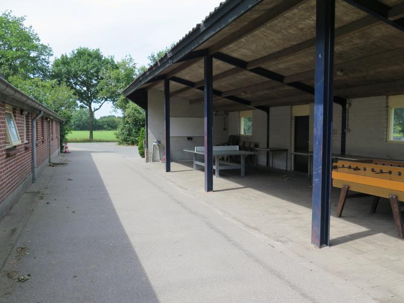 Kampeerboerderij 15