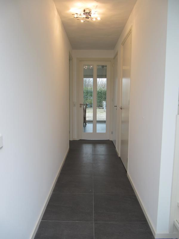 Appartement 2 – Entree