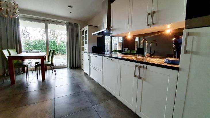Appartement 6 – Keuken